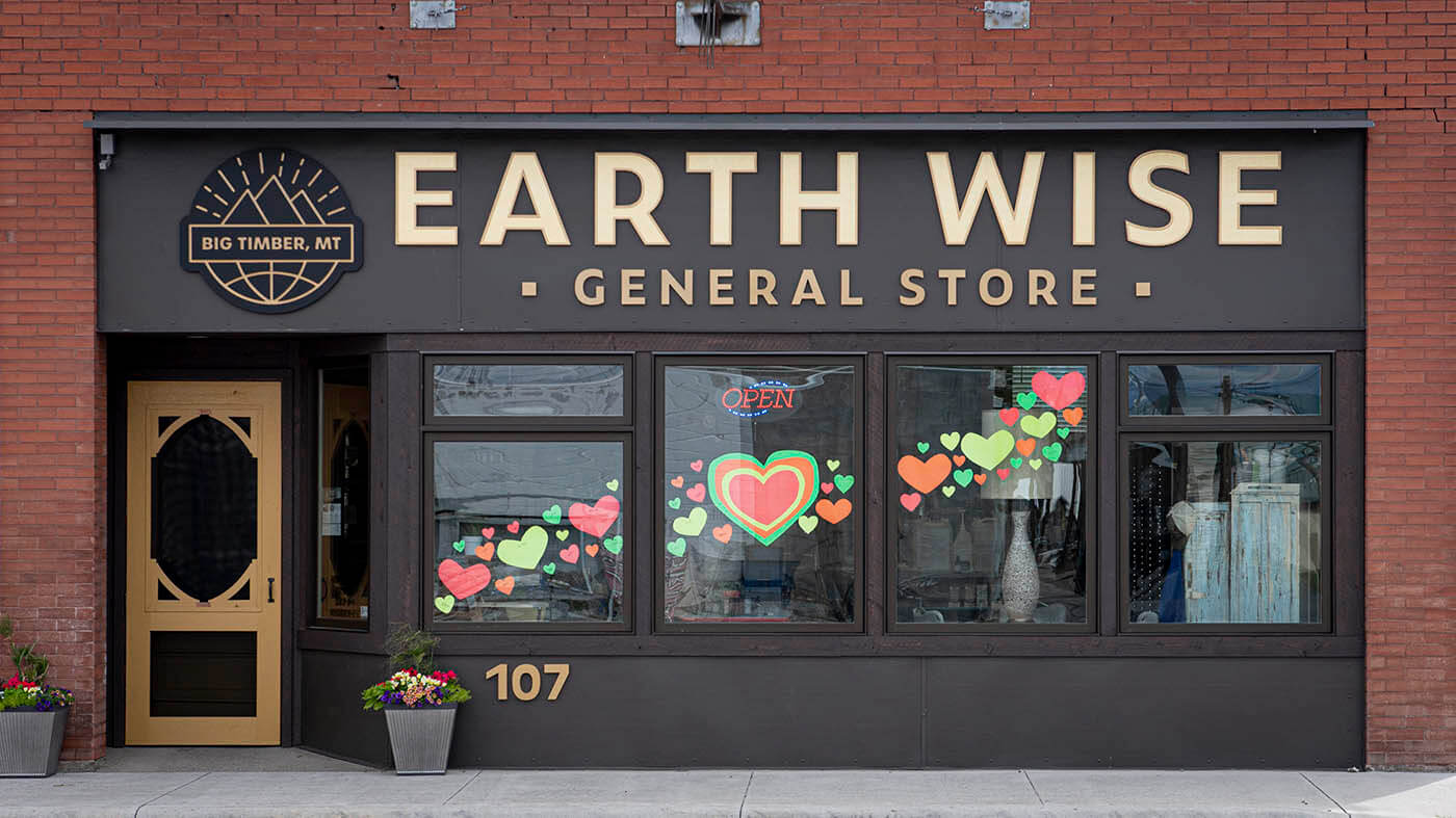 Earth Wise General Store